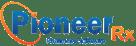 PioneerRx logo transparent