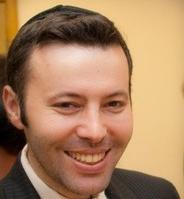 Max Stesel, CEO of Eden Senior Care